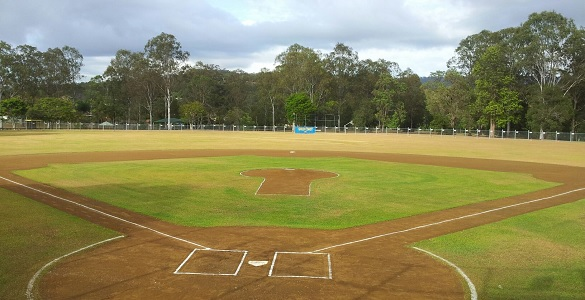 Nerang Baseball Club
