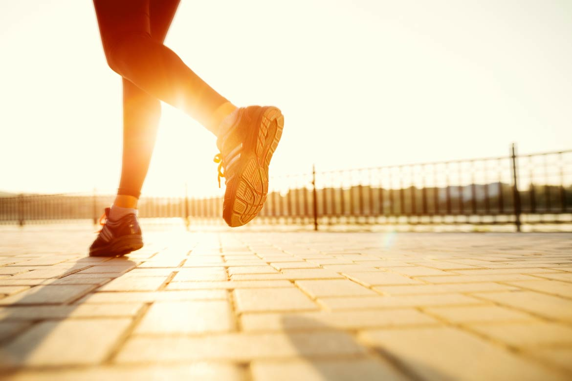 Build your speed endurance