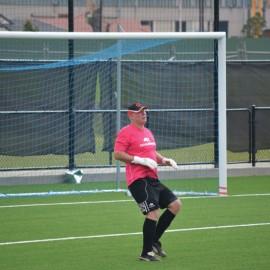 Glenn Lockhart Football