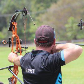 archery - target
