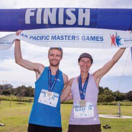 Athletics - Distance Running
