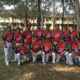 Guam - Baseball