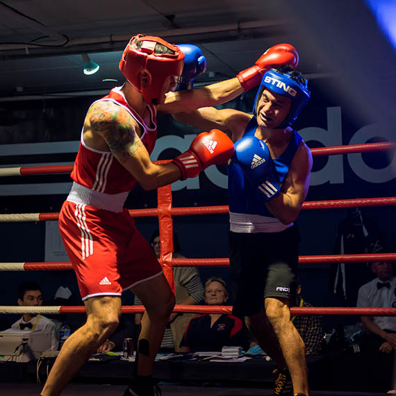 boxing pan pacific masters games