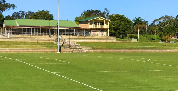 Coplick Family Sports Park - Tallebudgera