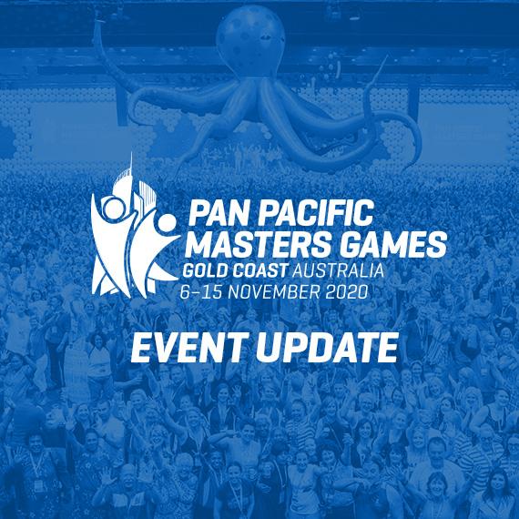 Event update